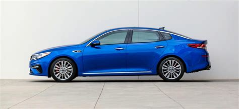 Crown Kia by Explore The 2019 Kia Optima Crown Kia Of St Petersburg