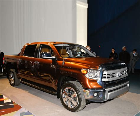 toyota tundra 2017 toyota tundra diesel rumors price and possible changes