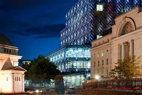 Library of Birmingham - Buro Happold