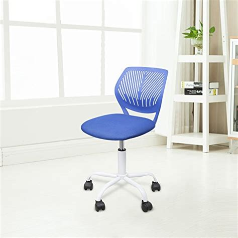 fauteuil bureau sans accoudoir chaise de bureau sans accoudoir le monde de la chaise 28