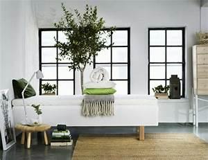 Bett Skandinavisches Design : skandinavisch einrichten manimalistisches design ist ~ Michelbontemps.com Haus und Dekorationen