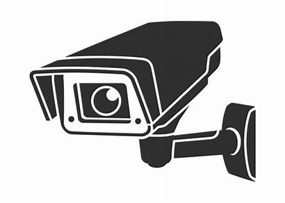 Camera Security Clipart Icon Transparent Bsf Border