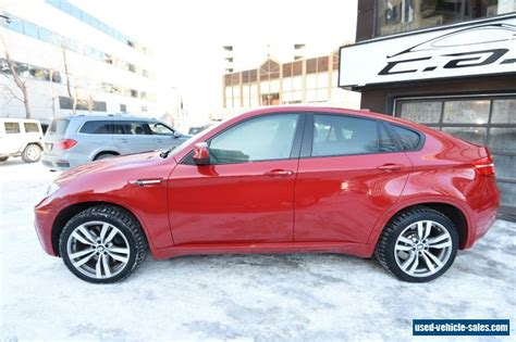Bmw X6 For Sale by 2010 Bmw X6 For Sale In Canada