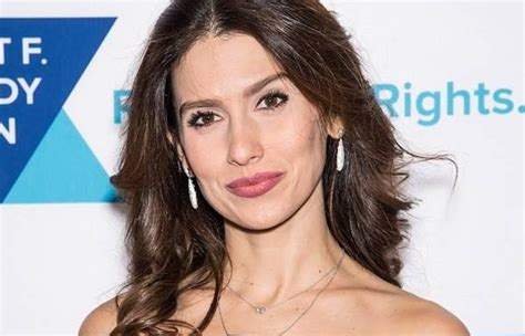 Hilaria Baldwin Reveals She's ''Most Likely Experiencing ...