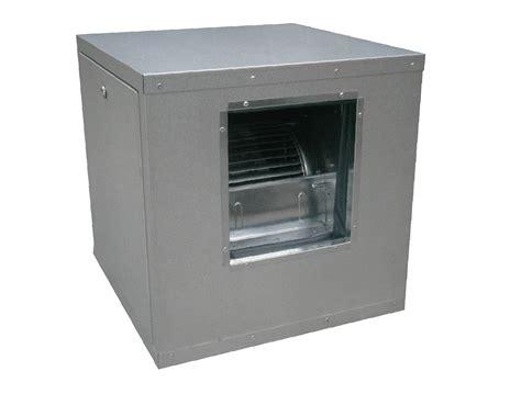ladari con pale di ventilazione box unit 224 di ventilazione