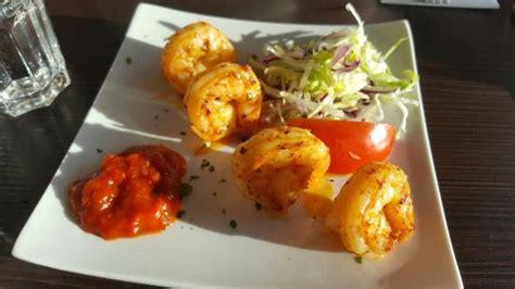 The Mediterranean Kitchen, Bebington-restaurant Reviews