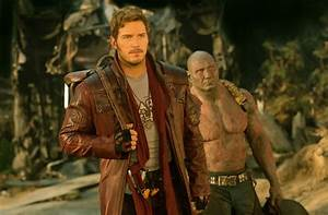 Two new images from Guardians of the Galaxy Vol. 2 ...