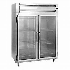 Glass Door Refrigerator At Best Price In India
