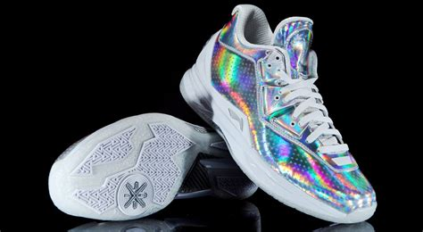 At Nba All-star Weekend, It's All About Designer Shoes
