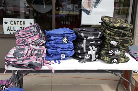tccs backpack school supplies giveaway july ship saves