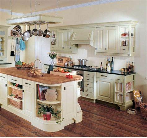 cuisine cottage anglais déco cuisine cottage anglais