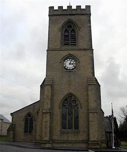 Church of St Matthew, Leyburn - Wikipedia