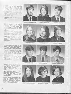 1971 yearbook fm class of 1972