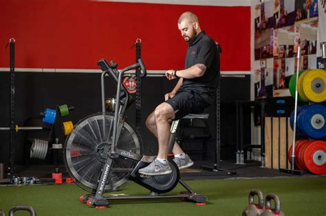 What Is The Best Air Bike: A Look At The Schwinn AD7 Airdyne