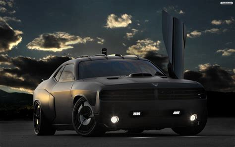 Tuned Car Wallpapers  Wallpaper Cave