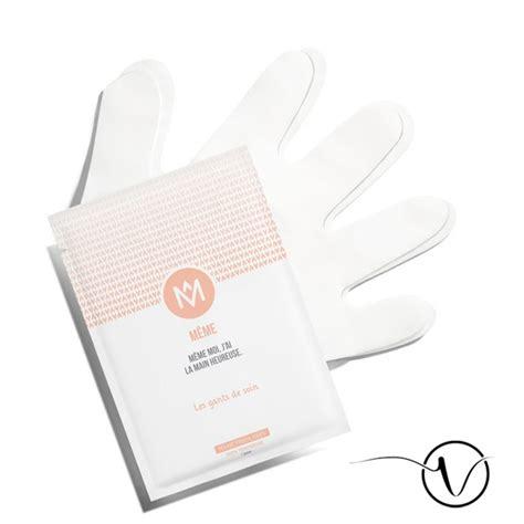 Meme Cosmetics - m 234 me cosmetics les gants de soin oncovia