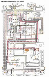 71 Vw T3 Wiring Diagram