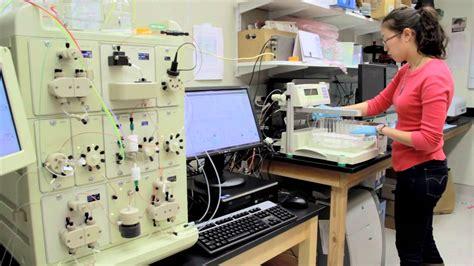 Bio-Rad NGC™ Medium Pressure Chromatography System at UC ...