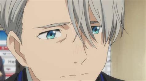 Viktor's Jealous Of Chihoko