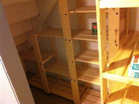 stairs kitchen storage 17 beste idee 235 n kelderkast op kleine 6569