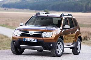 4x4 Dacia : fiche technique dacia duster dacia duster dci 110 4x4 ~ Gottalentnigeria.com Avis de Voitures