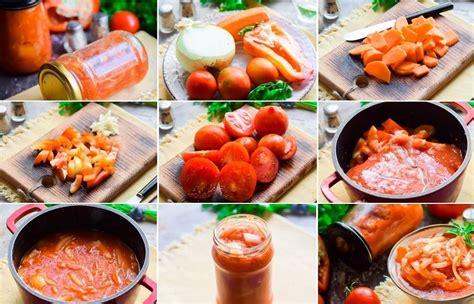 Tomātu un burkānu salāti ziemai - Laiki mainās! | Food ...