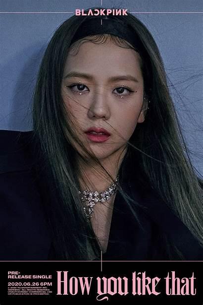 Blackpink Poster Jisoo Teaser Countdown Soompi Before