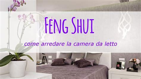 Feng Shui Da Letto Feng Shui Come Arredare La Da Letto