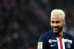 A Happy Neymar Turns PSG Into Genuinely-Scary European ...