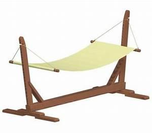Holz Wasserdicht Machen : h ngematte selber machen st ck mit holz gestell oder st nder ~ Lizthompson.info Haus und Dekorationen