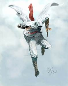 Altair: Leap of Faith by JawadSparda on DeviantArt