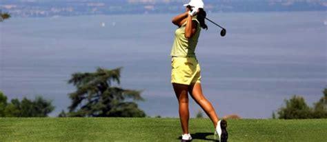 learning golf swing golf fashion