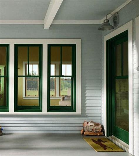 andersen double hung naperville il  door window