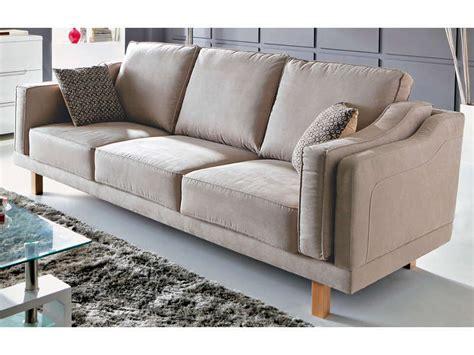 cdiscount canapé canapé fixe gris 3 places canapé conforama ventes