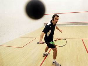 22 Top Squash Players Working In Finance | Business Insider