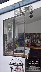 Deco Style Industriel : objets d coration style industriel sur mesure nantes ~ Melissatoandfro.com Idées de Décoration