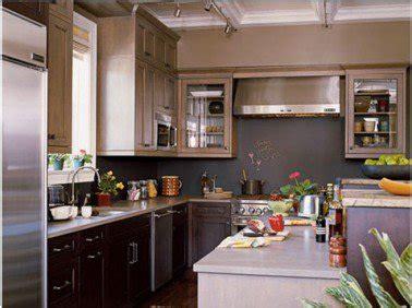 cuisine grise quelle couleur au mur 20 idées déco pour une cuisine grise deco cool com
