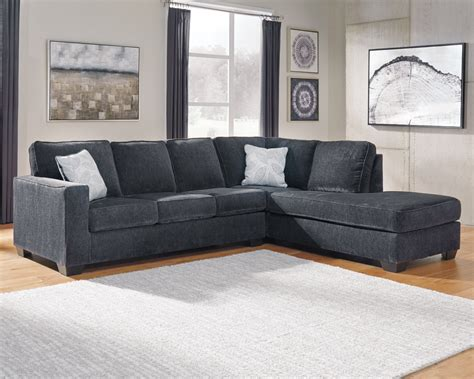 Signature Design by Ashley Living Room Altari 2-Piece ...