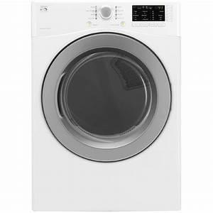 Kenmore 81182 7 4 Cu  Ft  Electric Dryer W   Sensor Dry