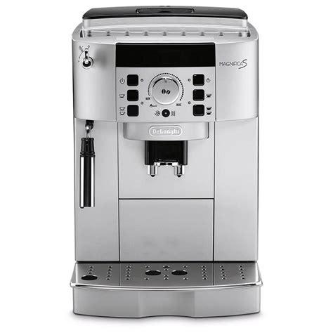 de longhi ec153 b espresso apparaat delonghi espresso apparaat magnifica ecam22110s bcc nl