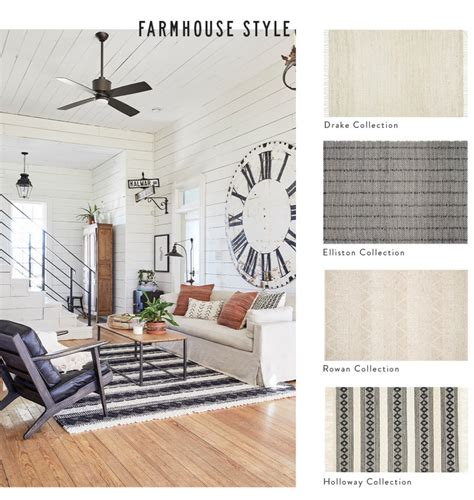 Rug Styles Guide by Rug Style Guide Magnolia