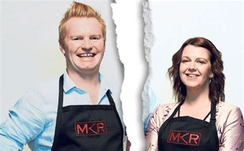 kitchen rules nz couple calls  quits