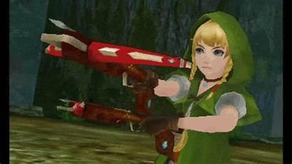 Linkle Link Zelda Version Than Hyrule Warriors