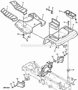 John Deere Gx345 Parts Diagram