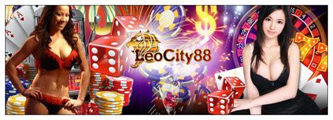leocity