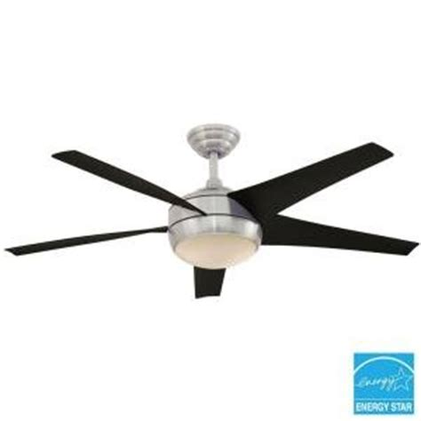 home depot ceiling fans hton bay hton bay led ceiling fan roselawnlutheran