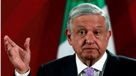 Mexican President won't get imminused against Covid right ...