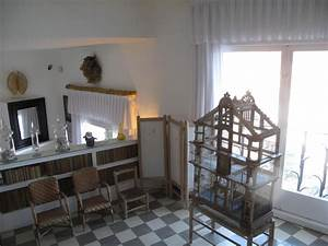 Maison Dali Cadaques : petit salon photo de la maison de salvador dali cadaqu s ~ Melissatoandfro.com Idées de Décoration