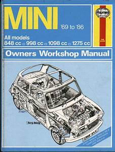 Haynes Instruction Manual