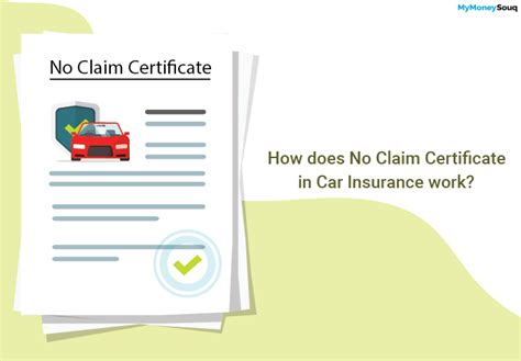 Filing an insurance claim is often directly preceded by a traumatic event in your life. How does No Claim Certificate in Car Insurance work? - MyMoneySouq Financial Blog